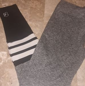 Bombshell leggings